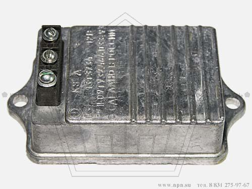 Коммутатор зил 130 на схеме
